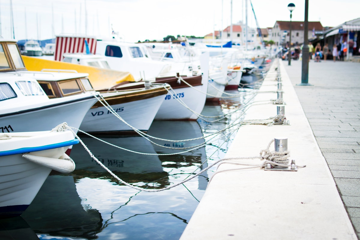 Choosing The Right Power Boat For You