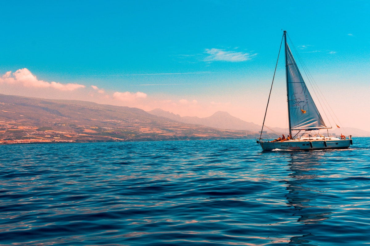 Things you should consider before sailing
