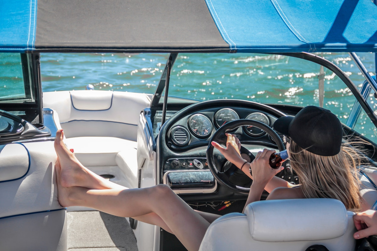 5 Reasons You Should Finally Buy A Powerboat