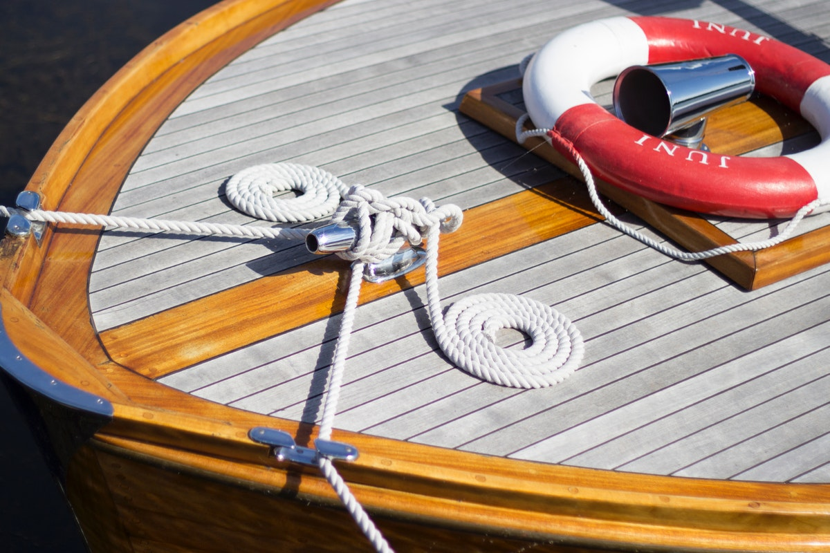 Top 5 Accessories and Gear to Have on Your Powerboat