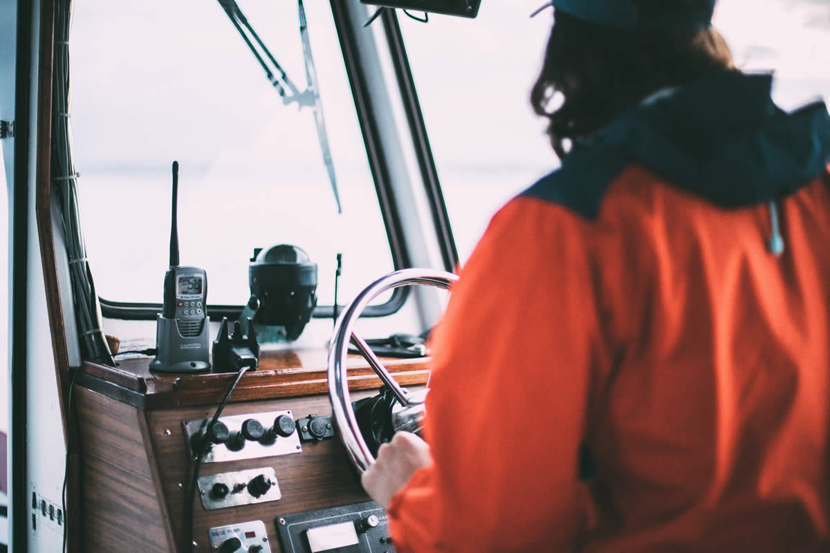 Things Every Boater Should Know