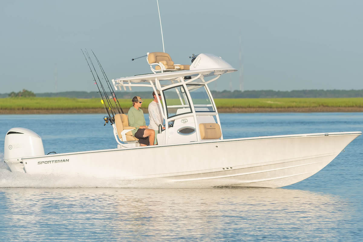 The Advantages of Buying From Velocity Power Boats in Sanford