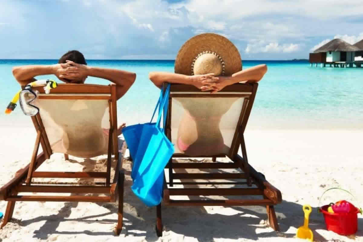 Why You Should Live the Way You Vacation