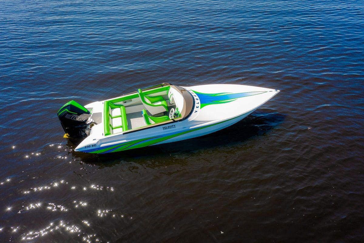 Five Reasons to Buy a Boat When You Live in Florida