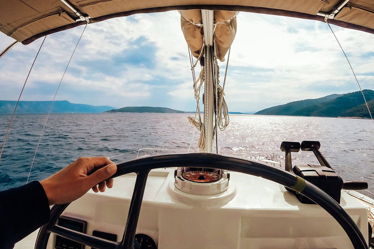 A Basic Checklist to Follow for First-Time Boat Owners