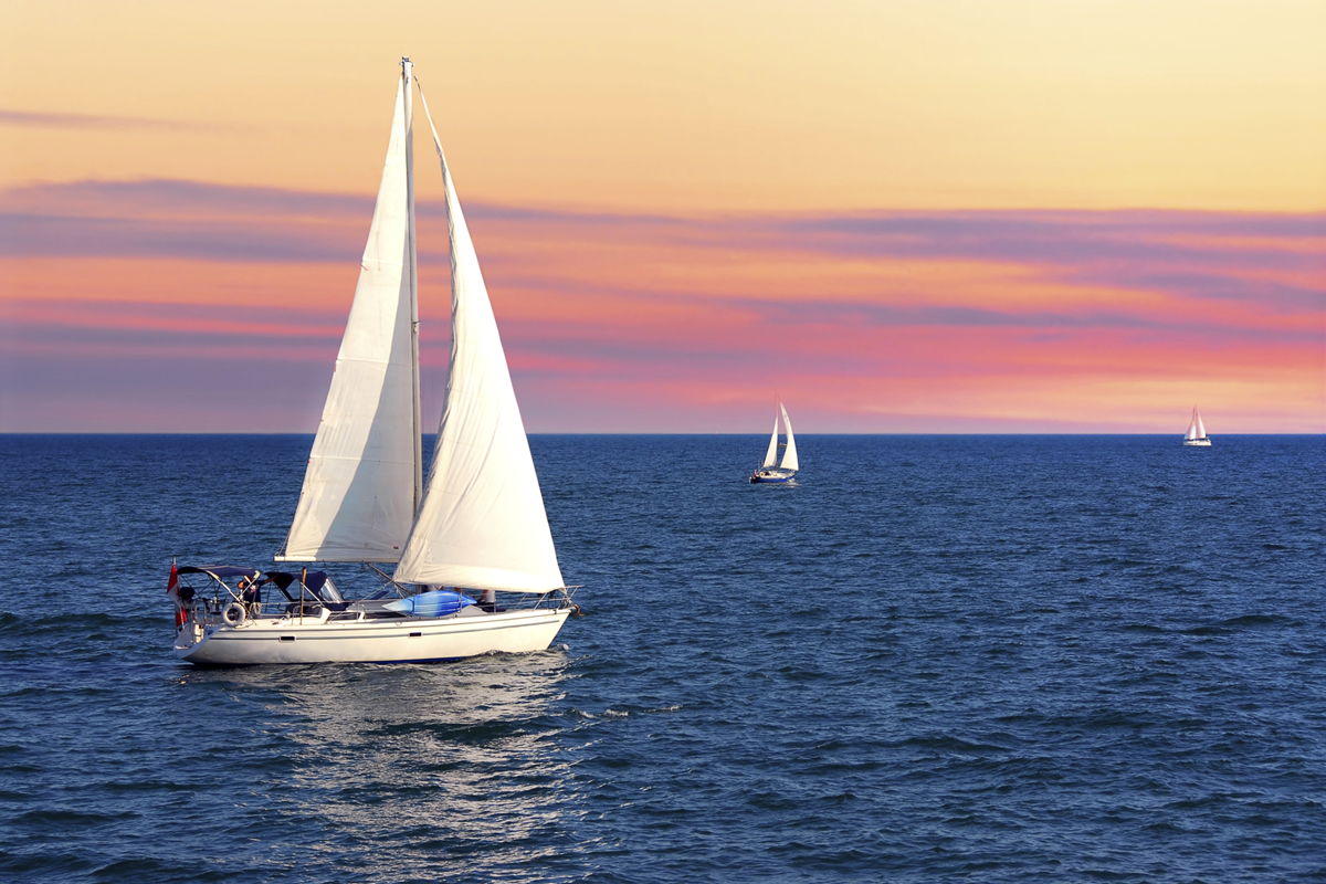 Five Popular Boats to Purchase When You Live in Florida